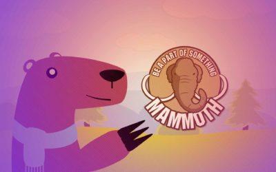 Mammoths, Sloths, & Indiegogo