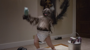 puppy-monkey-baby